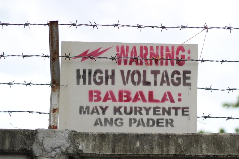 07 high voltage